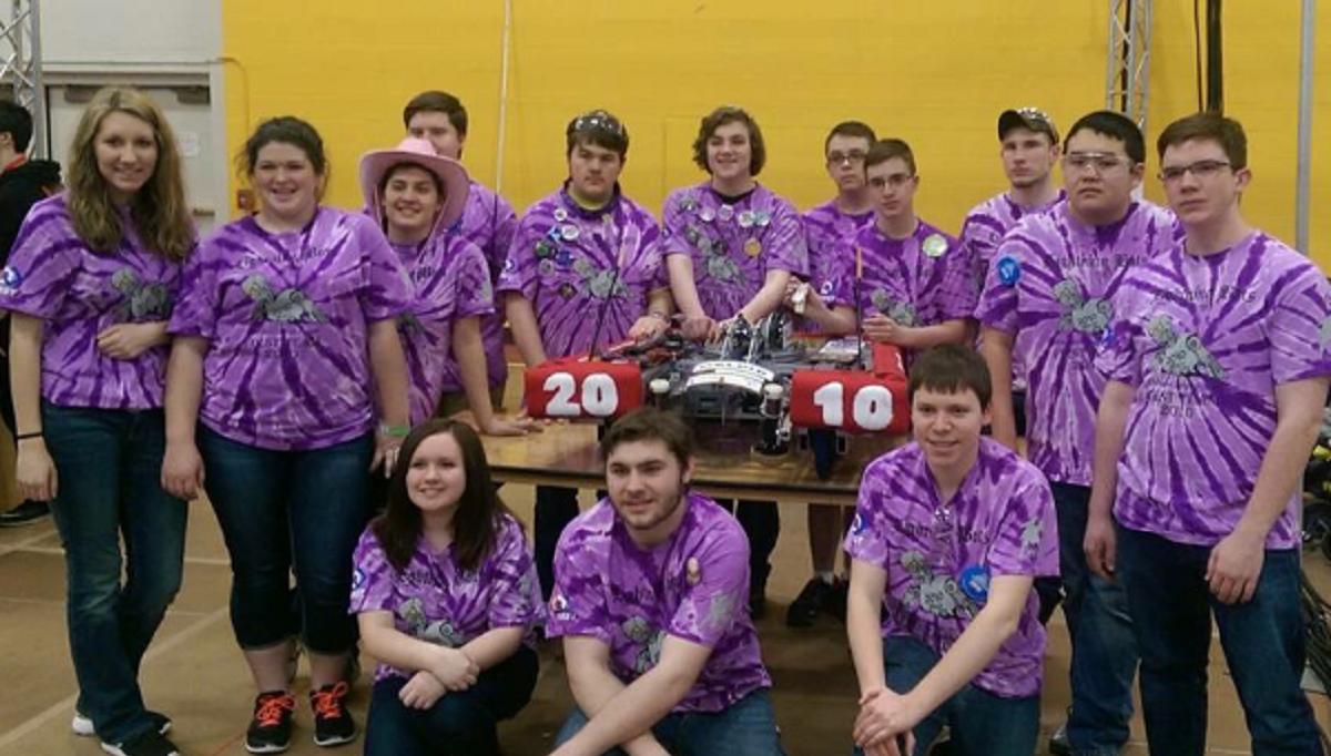 Team Photo 2016 (Rochester)