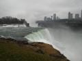 Niagara Falls, Rochester 2016