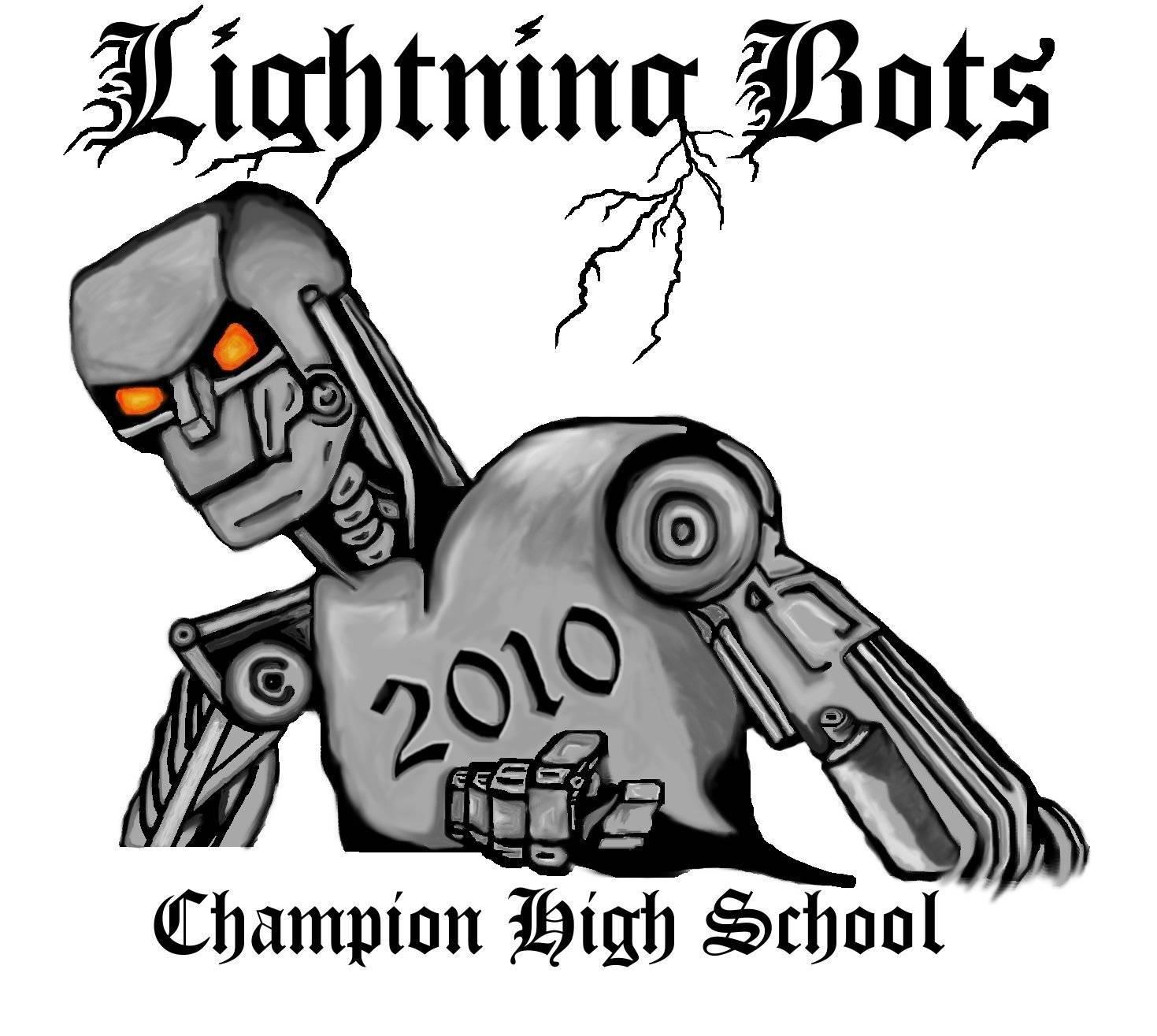 CHS Lightning Bots
